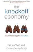 Cover for The Knockoff Economy