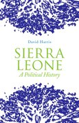 Cover for Sierra Leone