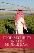 Cover for Food Security in the Middle East