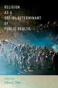 Cover for Religion as a Social Determinant of Public Health