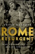 Cover for Rome Resurgent