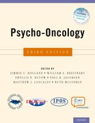 Cover for Psycho-Oncology