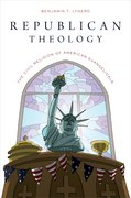 Cover for Republican Theology