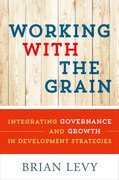 Cover for Working with the Grain