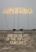 Cover for American Art of the 20th-21st Centuries