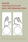 Cover for Inside the Politics of Self-Determination
