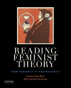 Cover for Reading Feminist Theory