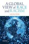 Cover for A Global View of Race and Racism