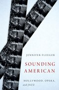 Cover for Sounding American