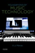 Cover for Foundations of Music Technology
