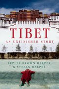 Cover for Tibet