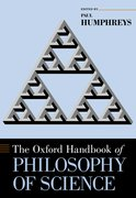 Cover for The Oxford Handbook of Philosophy of Science