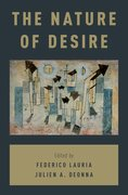Cover for The Nature of Desire