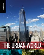 Cover for The Urban World