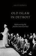 Cover for Old Islam in Detroit