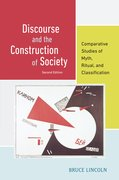 Cover for Discourse and the Construction of Society