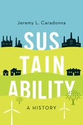 Cover for Sustainability