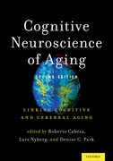 Cover for Cognitive Neuroscience of Aging