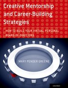 Cover for Creative Mentorship and Career-Building Strategies