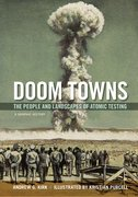Cover for Doom Towns