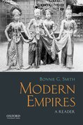 Cover for Modern Empires