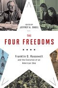 Cover for The Four Freedoms