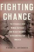Cover for Fighting Chance