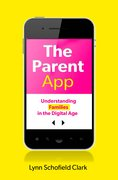 Cover for The Parent App
