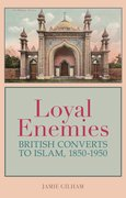 Cover for Loyal Enemies