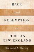 Cover for Race and Redemption in Puritan New England