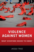 Cover for Violence against Women