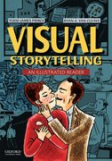 Cover for Visual Storytellling