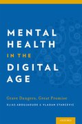 Cover for Mental Health in the Digital Age
