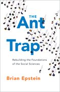 Cover for The Ant Trap