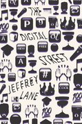 Cover for The Digital Street