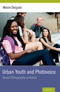 Cover for Urban Youth and Photovoice