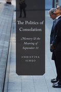 Cover for The Politics of Consolation
