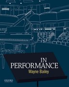 Cover for In Performance