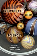 Cover for Individuals Across the Sciences