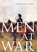 Cover for Men At War