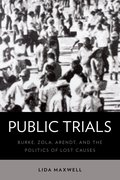 Cover for Public Trials