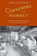 Cover for Cornering the Market