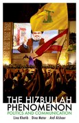 Cover for The  Hizbullah  Phenomenon