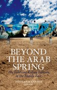 Cover for Beyond the Arab Spring
