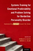 Cover for Systems Training for Emotional Predictability and Problem Solving for Borderline Personality Disorder