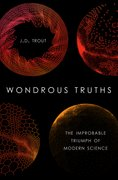 Cover for Wondrous Truths