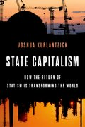 Cover for State Capitalism