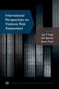 Cover for International Perspectives on Violence Risk Assessment