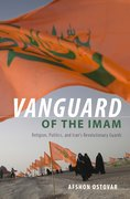 Cover for Vanguard of the Imam