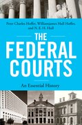 Cover for The Federal Courts